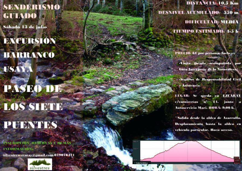 excursiones en ezcaray_rutas_senderismo_empresa_silvestres