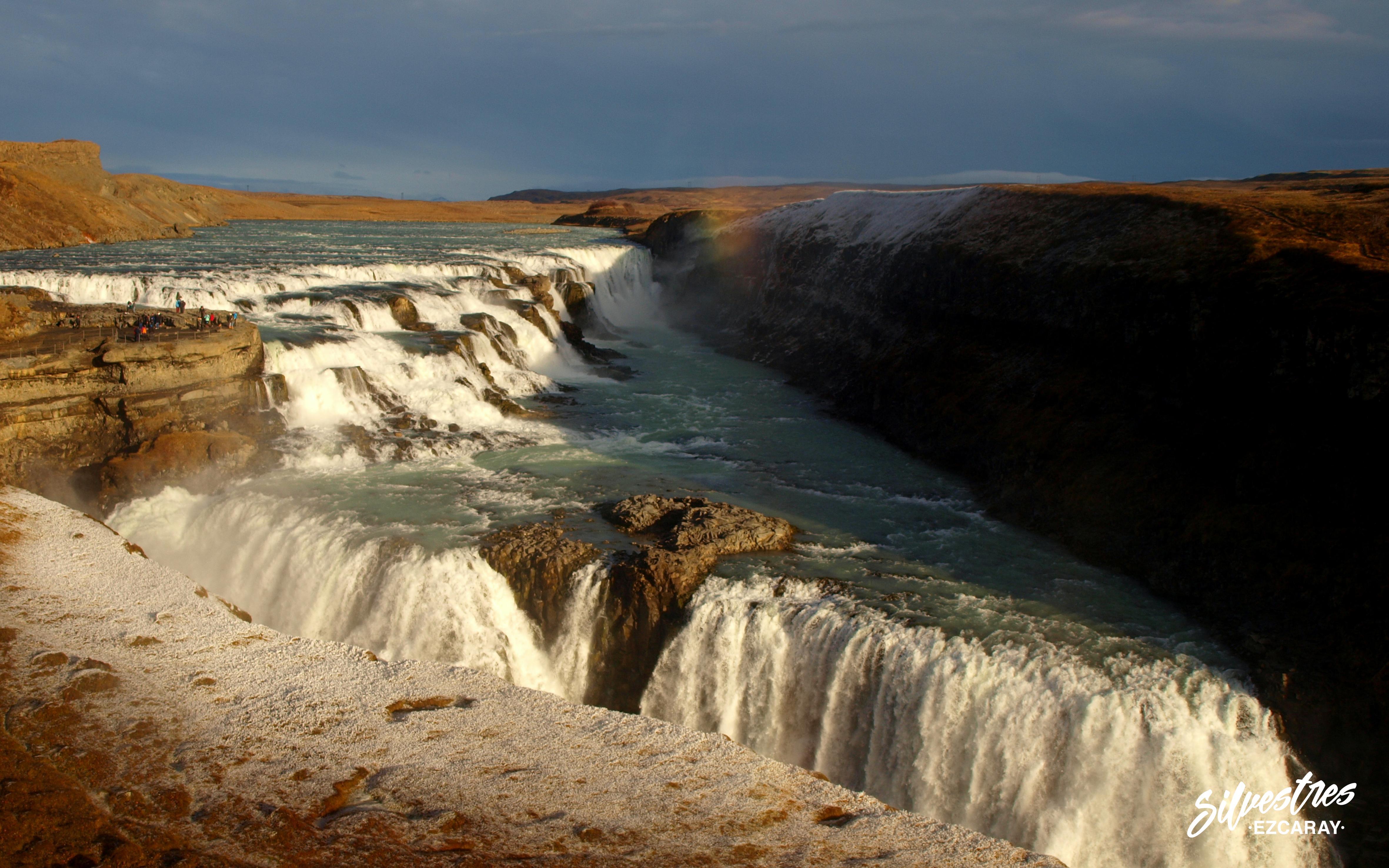 cascadas_islandia_gulfoss_circulo_dorado_viajes_naturaleza_paisajes_turismo