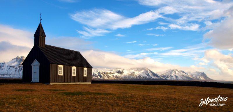 islandia_iceland_budir_fotografía_iglesias_paisaje_artico_glaciares_viaje