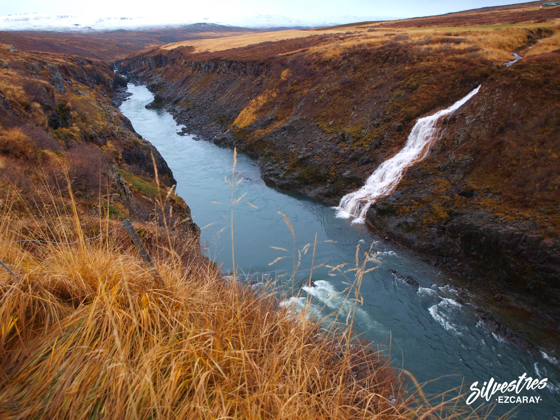 river_jokulsá_cliffs_iceland_water_resources_geology_fallas