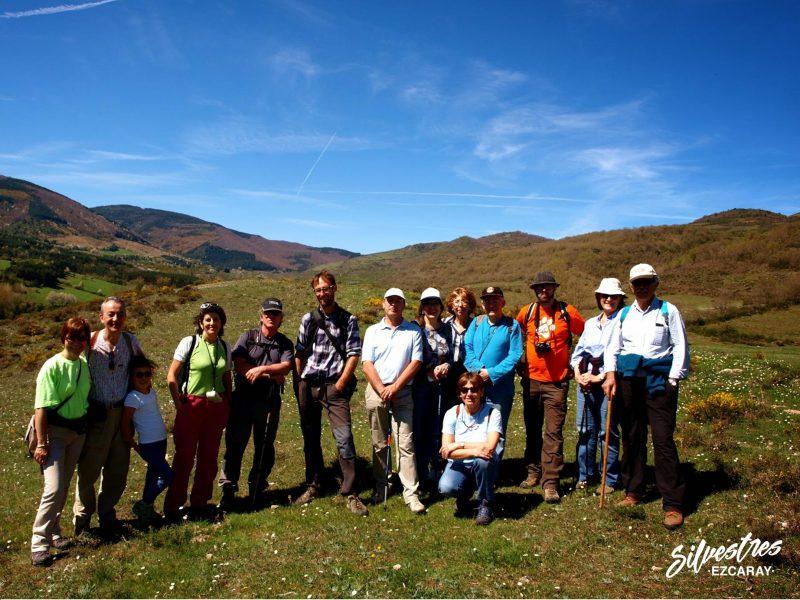 salidas_actividades_grupo_ezcaray_rutas_botánicas_la_rioja_sierra_demanda_orquideas_silvestres