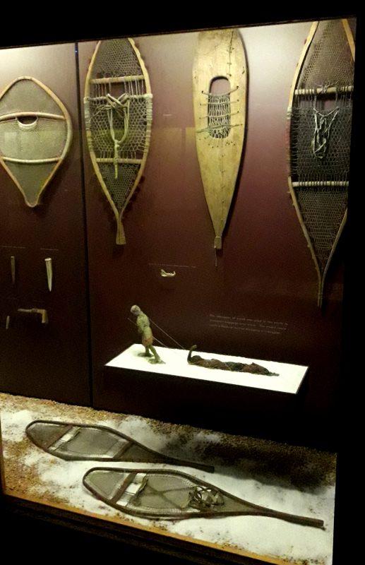 raquetas_de_nieve_primeros_modelos_museo_nueva_york_historia_natural