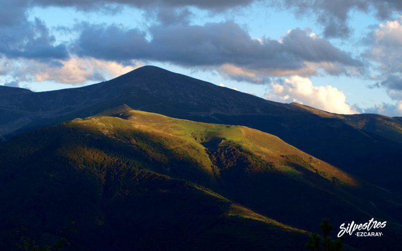 asecensión_pico_monte_san_lorenzo_nocturna_guia_montaña