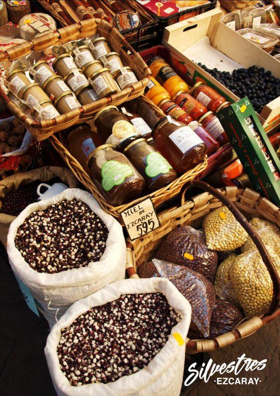 productos típicos ezcaray gastronomía