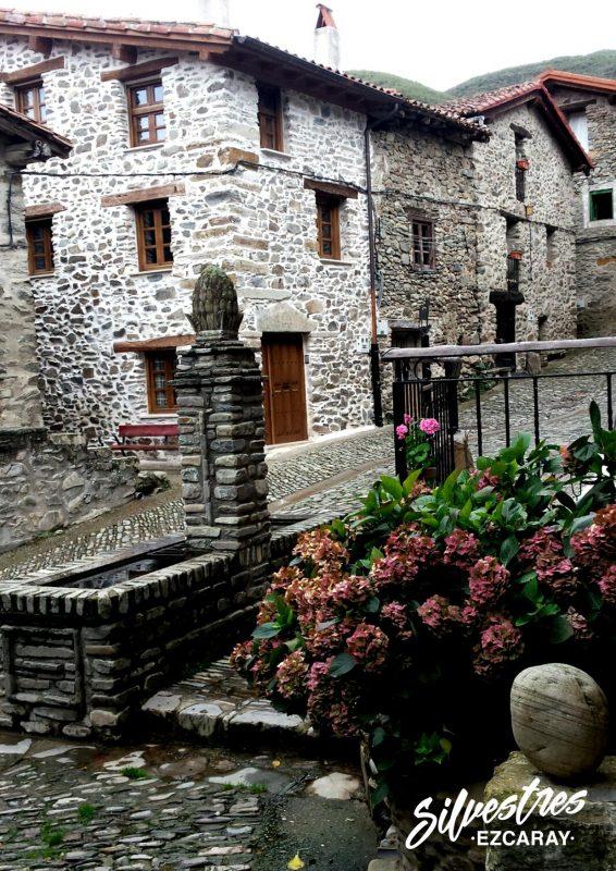 aldeas del alto Oja