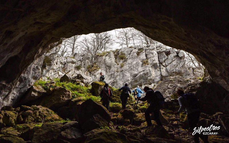 rutas_temáticas_itixina_gorbea_cuevas_geología