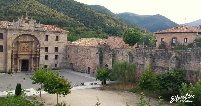 rutas_guiadas_monasterios_san_millán_gr_93_la_rioja_turismo_patrimonio_silvestres_ezcaray