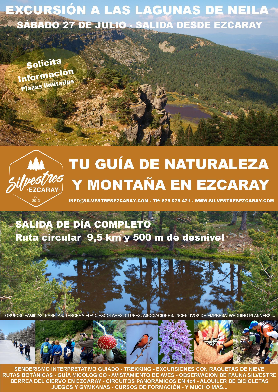excursión_senderismo_rutas_lagunas_neila_guia_montaña_actividades_ezcaray