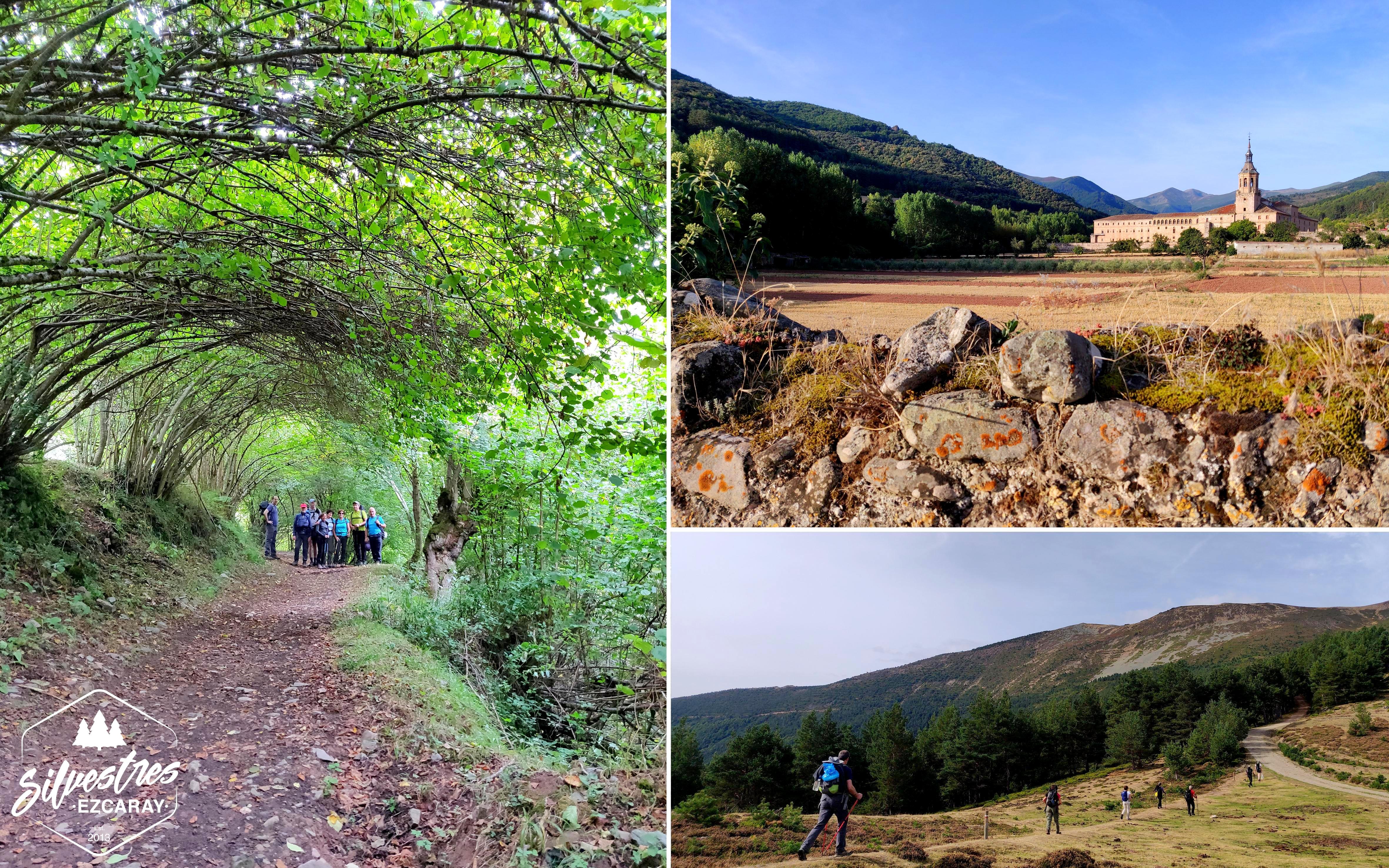 trekking_monasterios_la_rioja_san_millan_cogolla_valvanera_rutas_guia_montaña_empresa