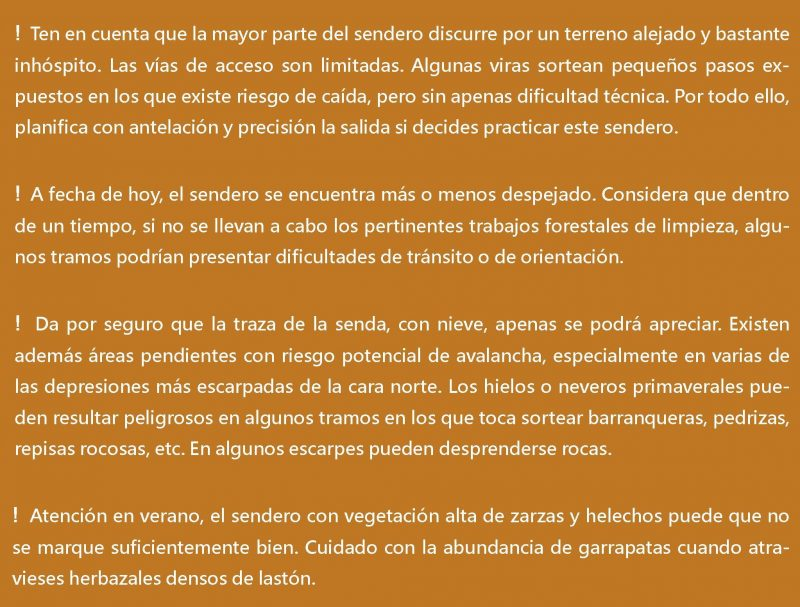 normas_seguridad_montaña_la_rioja_recomendaciones_ascensió_urbaña