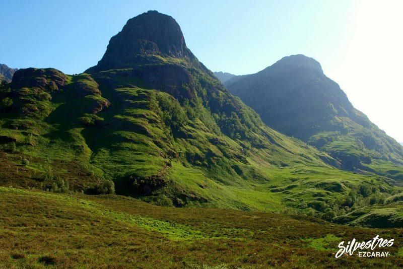 glen_coe_escocia_three_sisters_rutas_senderismo_paisajes_guia_montaña