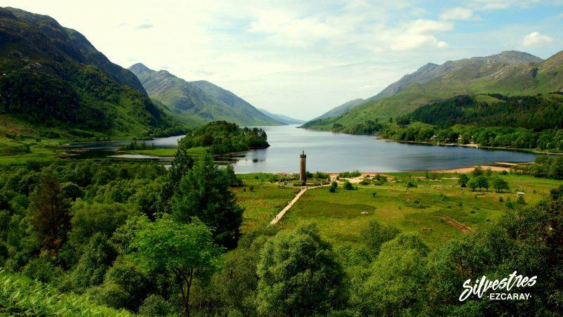 glen_finnan_escocia_tierras_altas_que_ver_paisajes_naturaleza