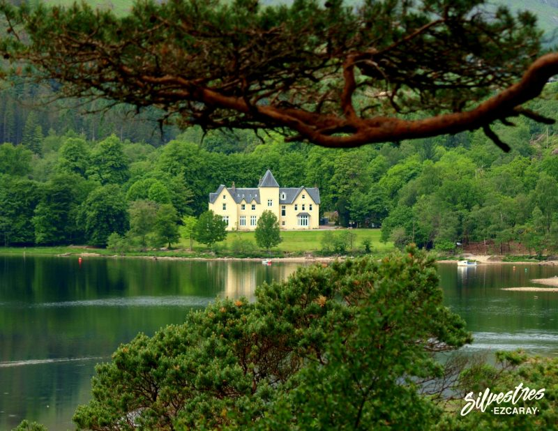 glenfinnan_escocia_loch_shiel_paisajes_fotos_bosques
