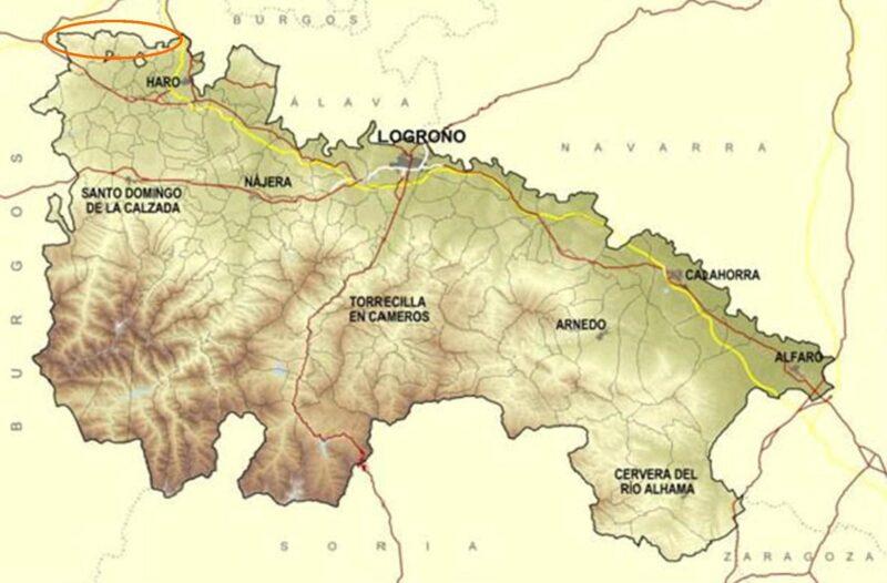 mapa_montes_obarenes_la_rioja_guia_montaña